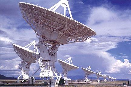 SETI Project